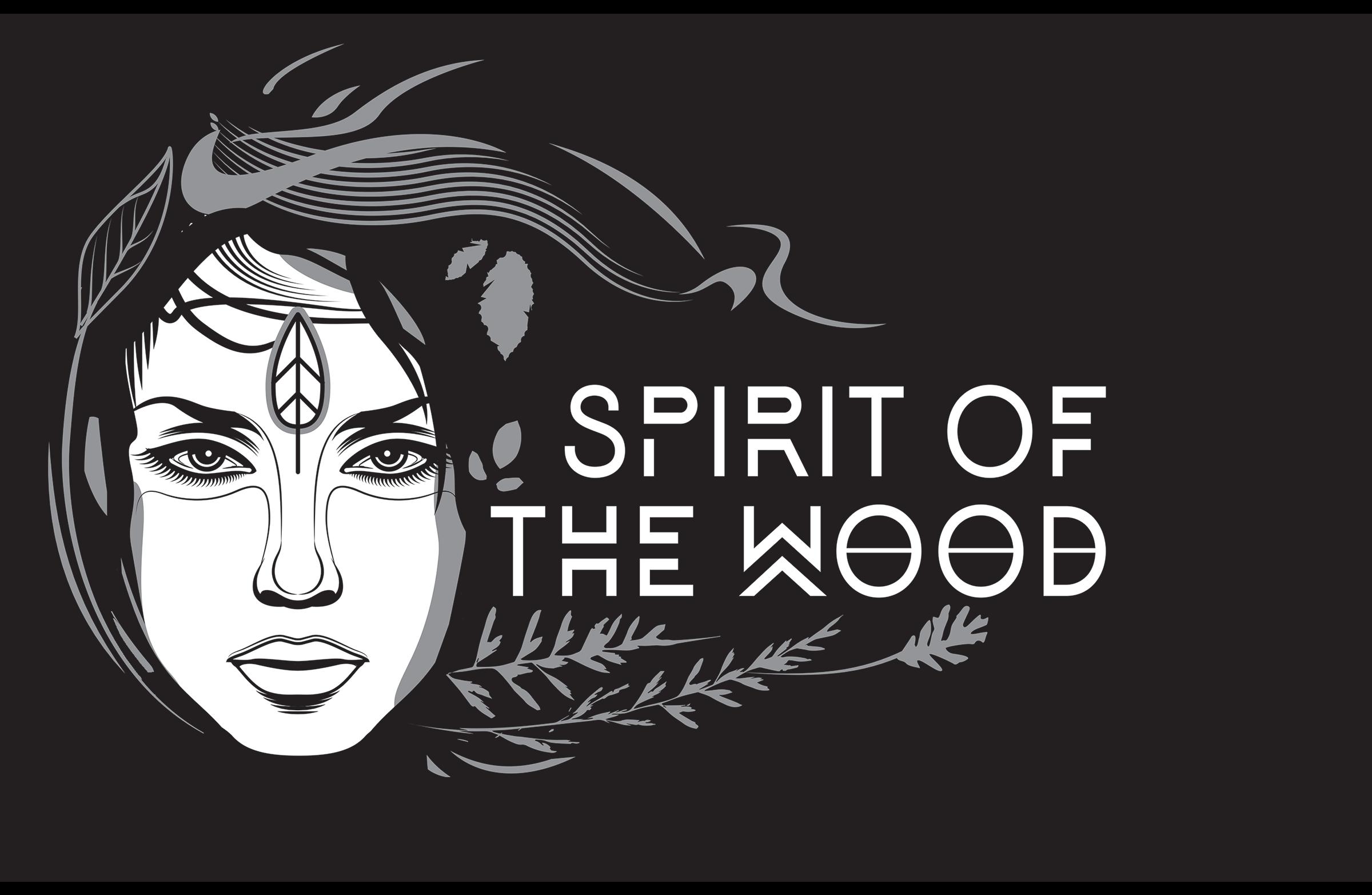 Spirit of the Wood Logo