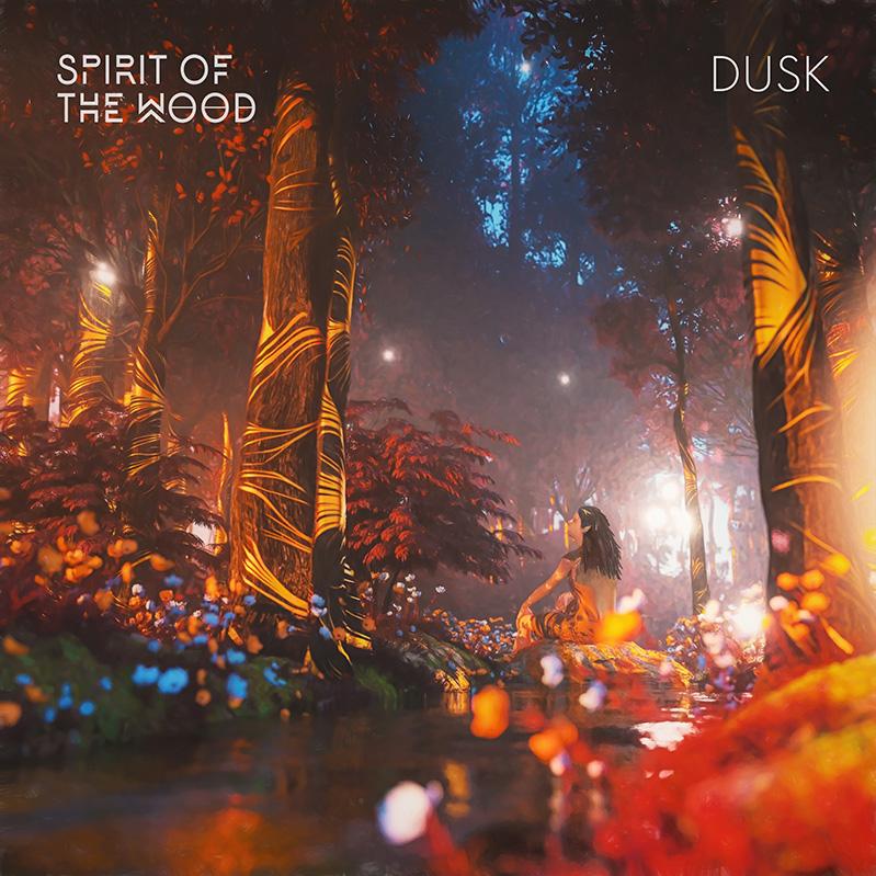 Spirit of the Wood - Dusk - Single Artwork