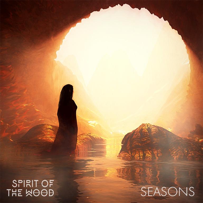 Spirit of the Wood - Seasons - Single Artwork