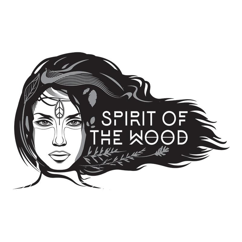 Spirit of the Wood - Spruce - Single Artwork